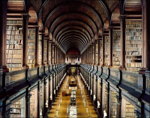 """""""Her mother called her to a room. A marble room. A room filled with books."""""""